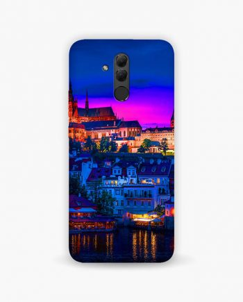 Coque personnalisable Huawei Mate 20