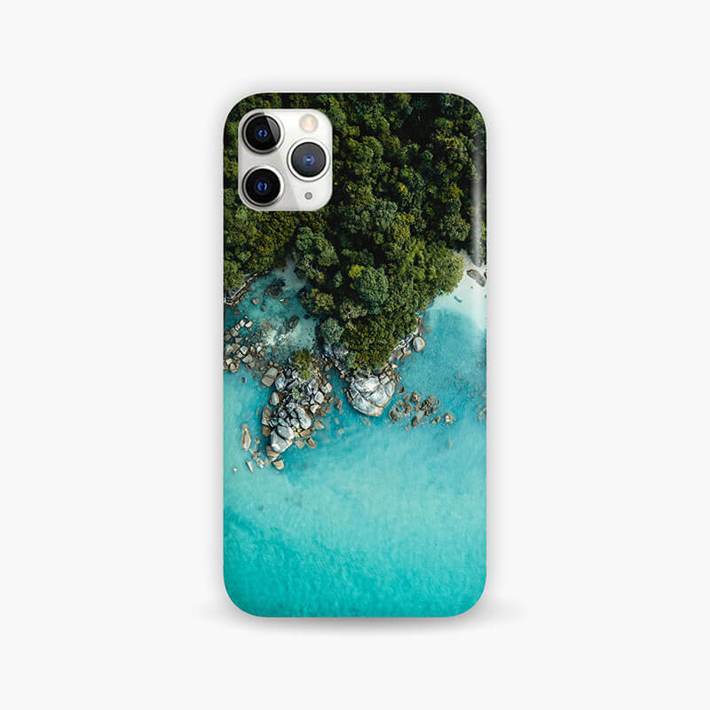 Coque personnalisable iPhone 11 Pro