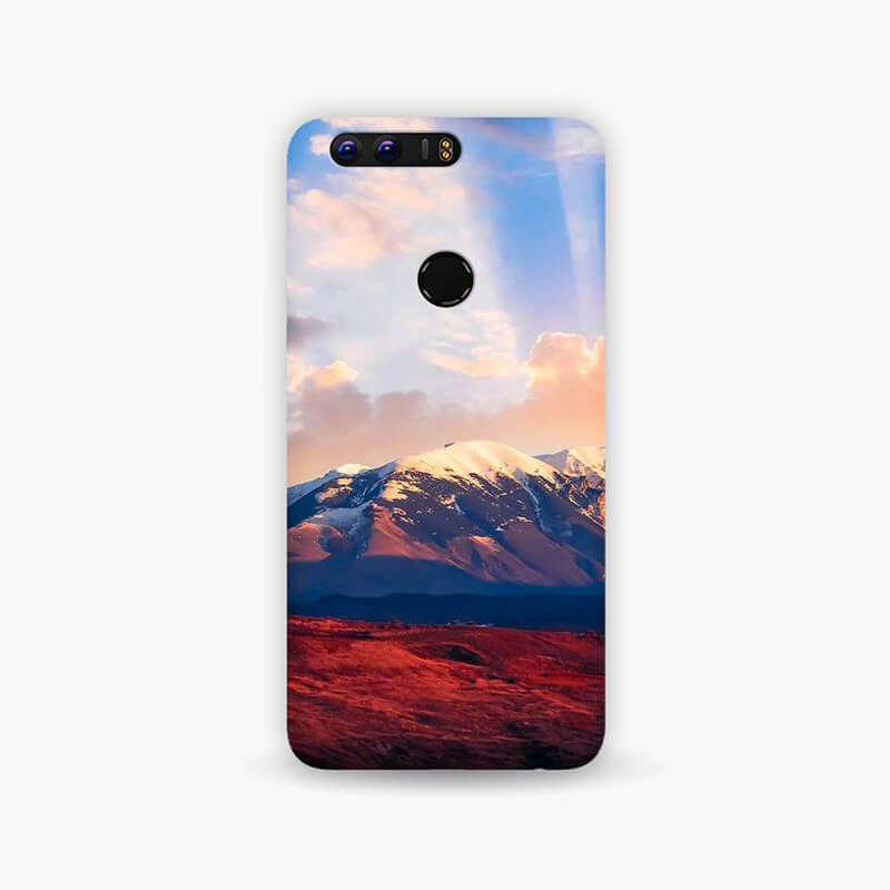 Coque personnalisable Huawei Honor 8