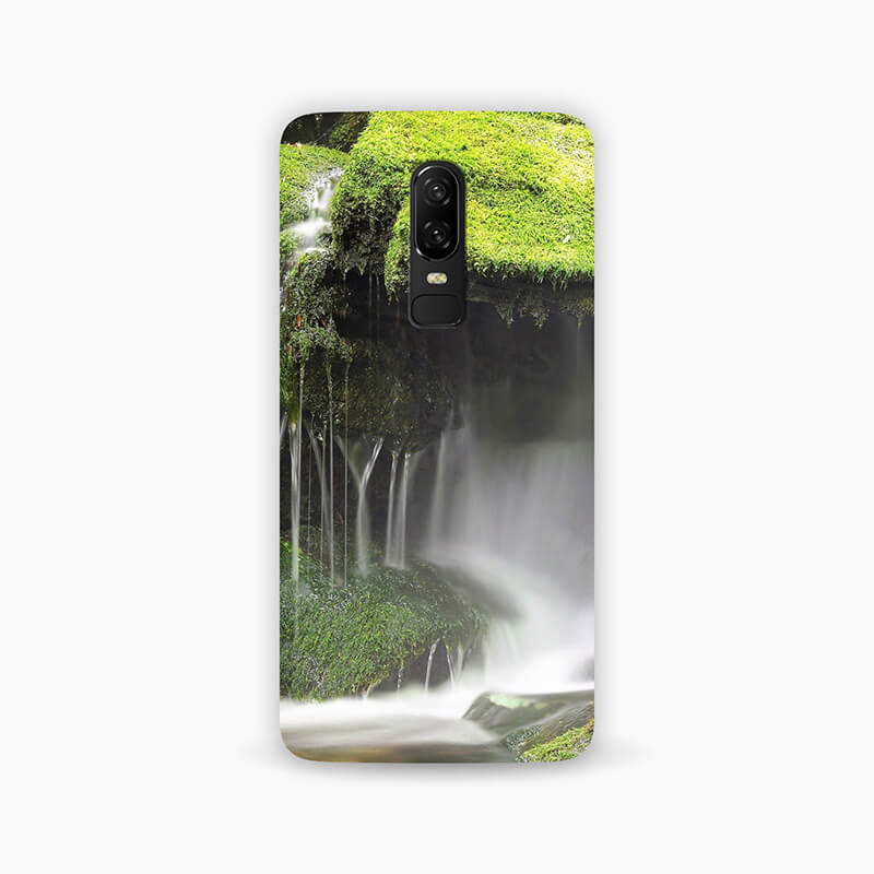 Coque personnalisable OnePlus 6