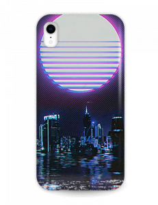Coque Synthwave - VHS